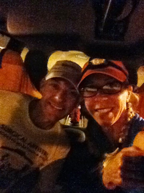 Finding My Limits - the Gold Rush 50K Race Report