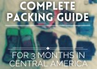 FI - Complete Packing Guide