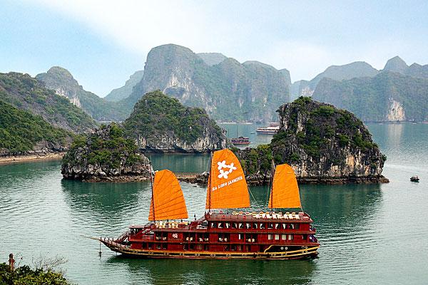16-Day Southeast Asia Explorer: Thailand, Laos, Vietnam, Cambodia