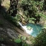 El Parque Nacional Yanachaga-Chemillén, es un área protegida que se encuentra dentro del territorio de la República del Perú,