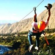 Peru Travel & Adventure