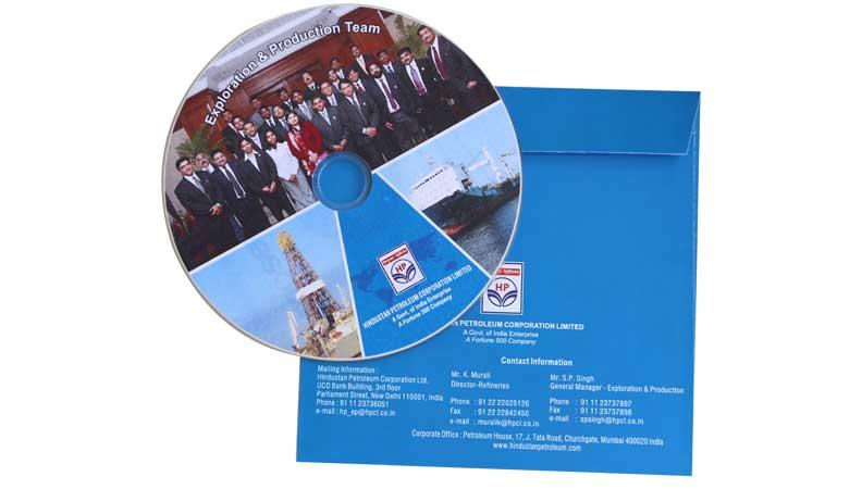 hp-cd packaging