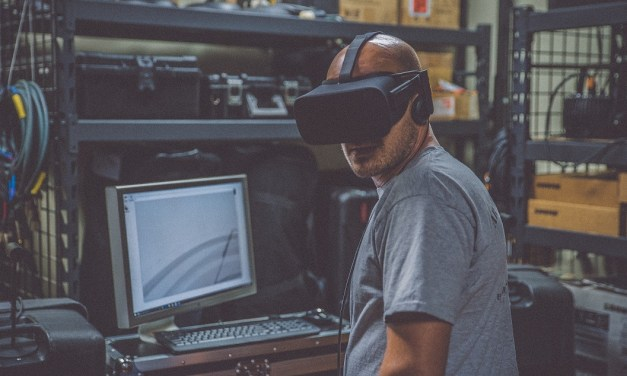 In Wichita, Grit Virtual is Using VR Software to Crowdsource Construction Project Schedules