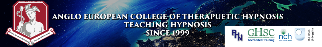 Anglo European College Of Hypnosis