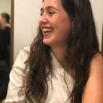 Paula Martinez de Rituerto Rey
