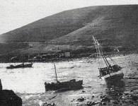 1956 Το Τσουνάμι της Αμοργού
