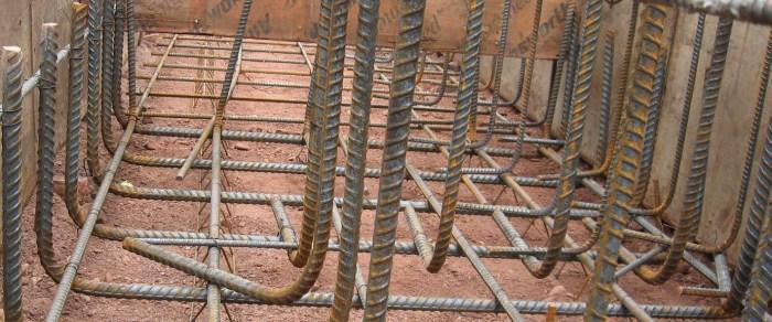 Concrete Construction Inspection Services