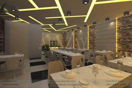 cafeteria design by aenzay 1