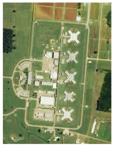 Avoyelles Correctional Center (USDA, 2013)