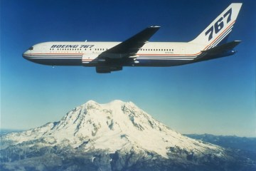 Boeing's New Midsize Airplane Plan Evolves