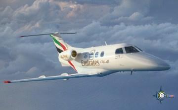 Phenom 100E jets