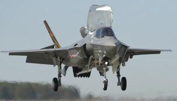 F-35 Joint Strike Fighters-aerobdnews