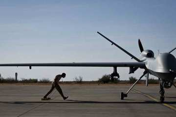France orders third Reaper system
