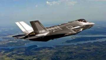 Japan Begins Assembling First F-35A at Nagoya FACO