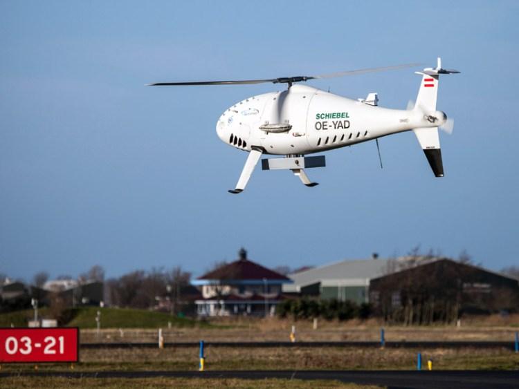 Schiebel-CAMCOPTER® S-100-aerobdnews