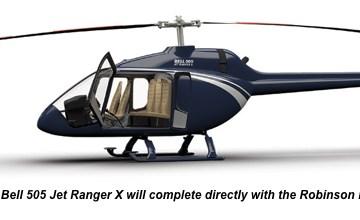 Bell 505 Jet Ranger X