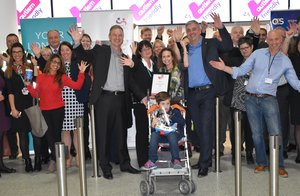 London Gatwick becomes UK's first Autism Friendly airport