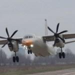 Antonov-132-D