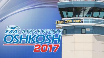 EAA AirVenture Oshkosh 2017