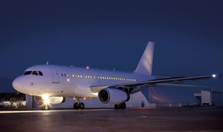 FAI Airbus ACJ3191