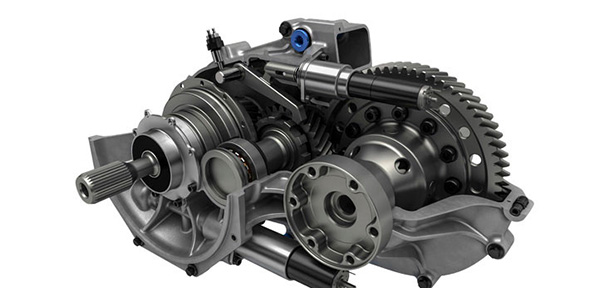Ricardo launches e-axle transmission
