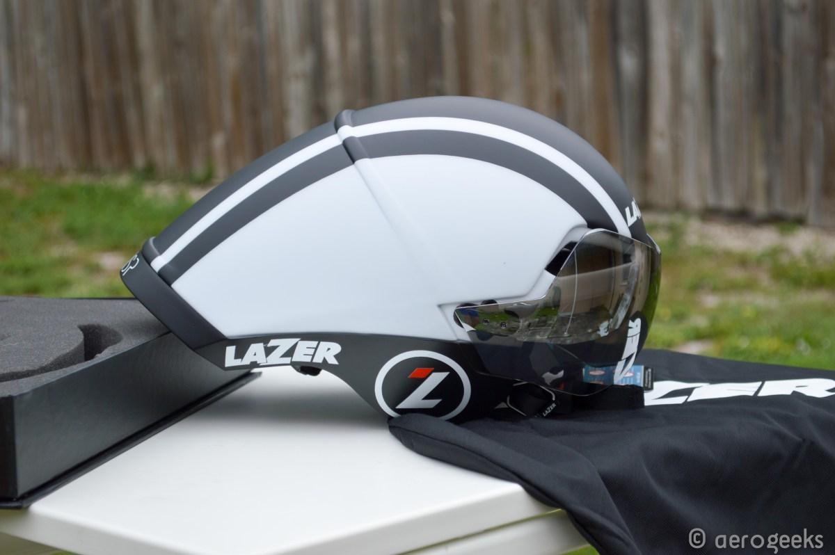 Lazer Wasp Air Review Aerogeeks