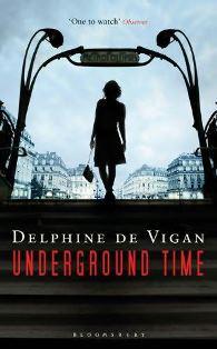 Underground Time Impac Prize