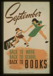 35 Vintage Library Posters from the New Deal Era