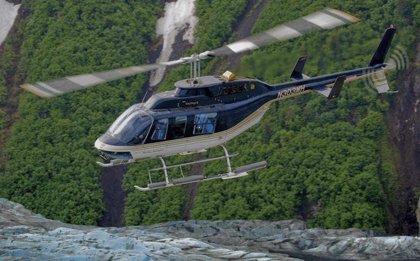 Bell Helicopter Bell Helicopter 14