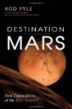 Destination Mars Book