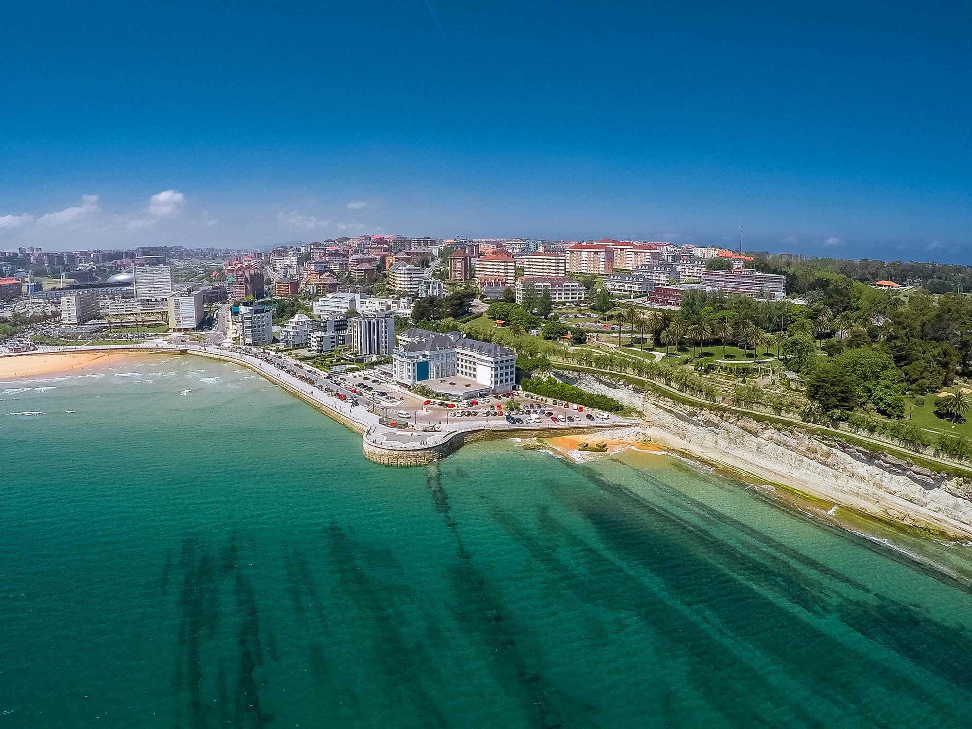 Santander-desde-el-aire-Aerosportfoto