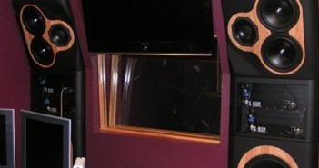 Acoustic Elegance Custom Installation – Clarity Music Group Monitors