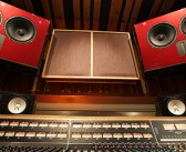 Phat Planet Studios main monitors with Acoustic Elegance TD12M's