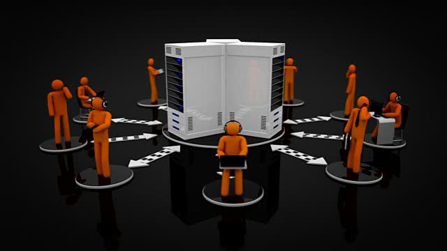 server online