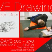 livedrawing