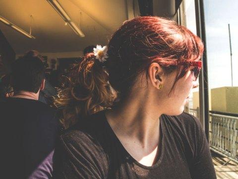 Shanna May Exploring in New York City | Shanna May Aesthetics