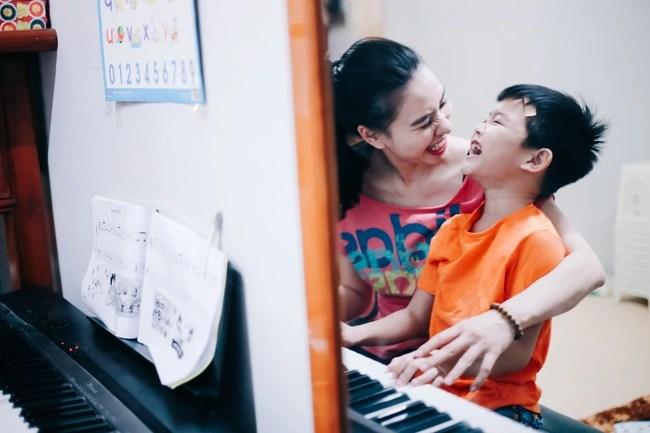 DJ single mom Thu Trà: Khi là mẹ đơn thân, hàng tá đàn ông tán tỉnh bạn, nhưng mấy ai theo đuổi tận cùng? - Ảnh 19.