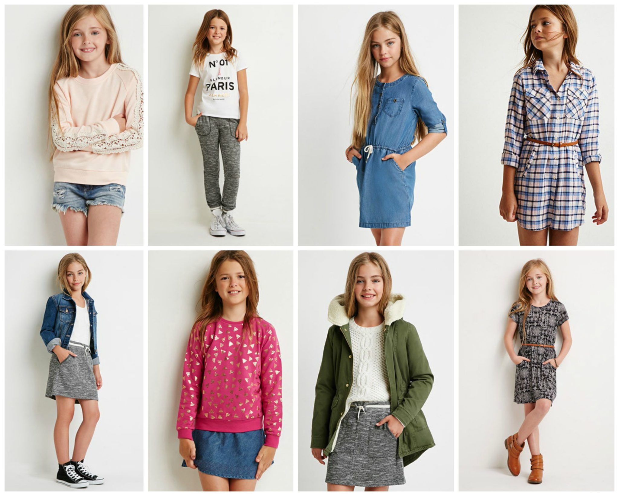 Foundatsimon Back To School Fashion Trends And Shopping Tips At The Mills At Jersey Gardens