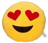 Emoji Smiley Face Pillows