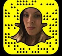 Fancy Girl on SnapChat! Mrsmonj