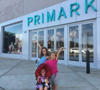 Primark Freehold Shopping Recap
