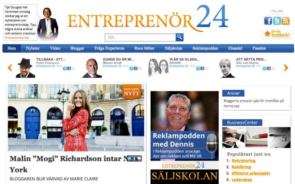 entreprenör24