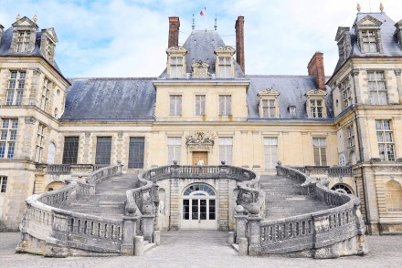ChateauFontainebleau