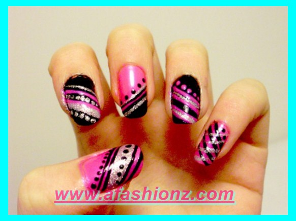 Nail polish design maker albui for nail polish nail art designs for women 2016 17 prinsesfo Image collections