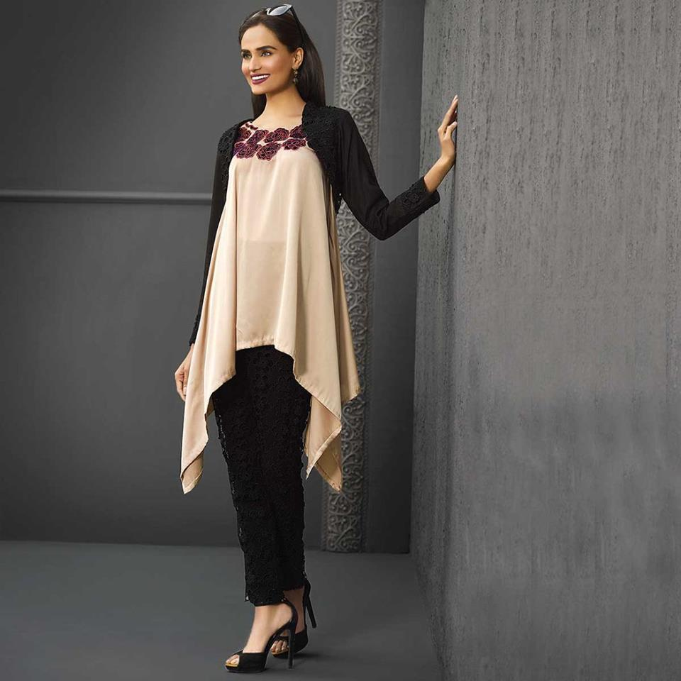 House Of Ittehad Exclusive Valentine 39 S Day Collection 2016