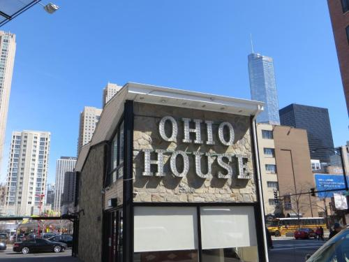 Medium Of Ohio House Motel