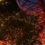 東京タワーイルミネーションとプロジェクションマッピングの実施期間と時間。クリスマス限定のライトアップも