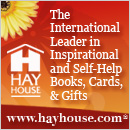 hay house Louise Hay