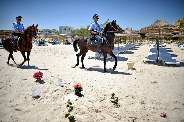 Sousse Police