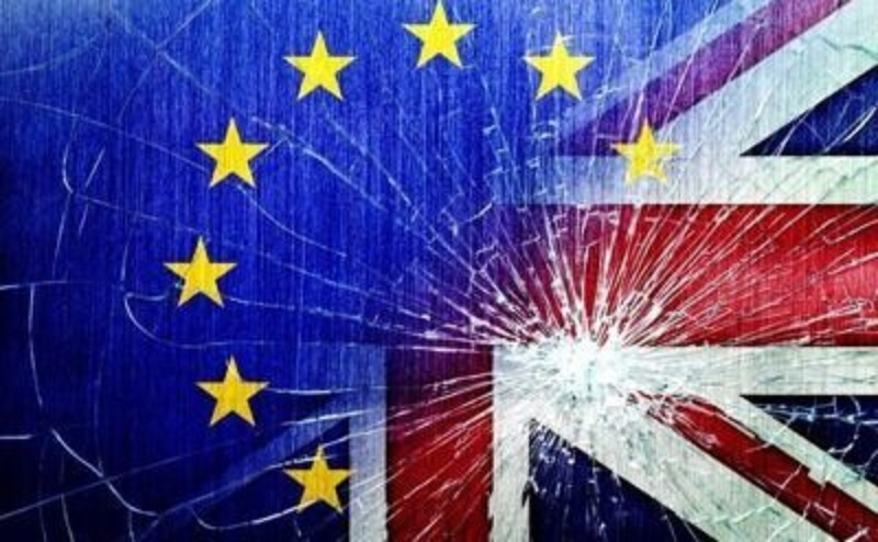 Brexit - The British Divorce. Photo Credit : http://www.investmentweek.co.uk/investment-week/news/2462614/sterling-plummets-to-lowest-level-since-1985-as-uk-votes-to-leave-the-eu